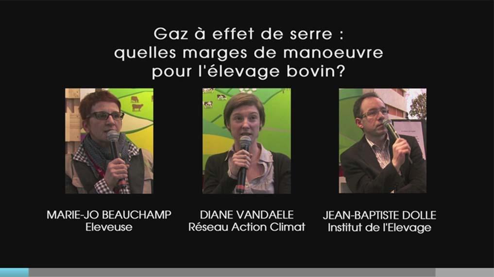 ILLUSTRATION GAZ A EFFET DE SERRE