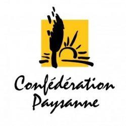 logo conf paysanne